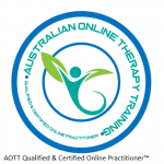 Online Counselling Logo