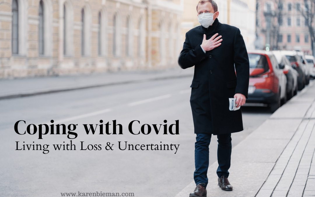 Coping with Covid – Again