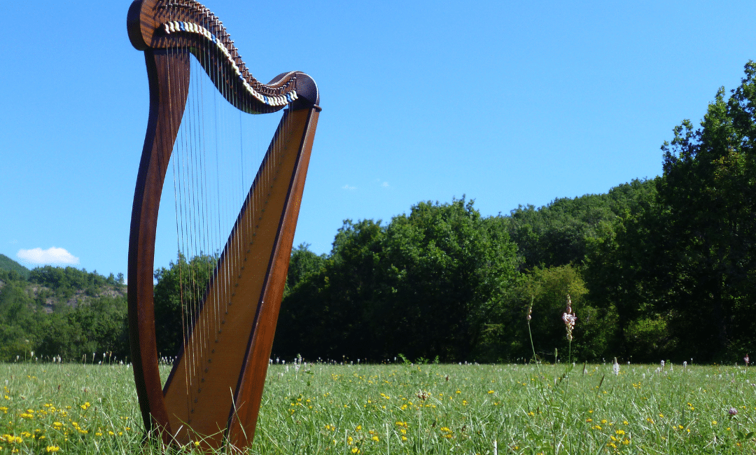 Meditation, Music & Nature: A Healing Trilogy